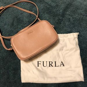 Brand new Furla Crossbody bag